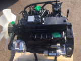 Yanmar 4TNV88 engine