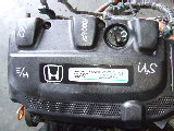 Honda Insight Hybrid engine from Japan.