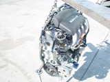 Honda Fit L15A engine