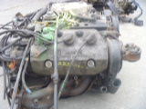 Honda Acty JDM mini truck engine for sale