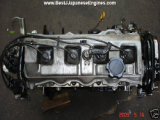 1997 to 2001 Toyota Camry JDM 4 cylinder engine