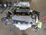Honda D16A Japanese non vtec engine for Civic LX & DX.