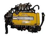 JDM HONDA B16A Performance engine
