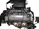 Honda D15B Japanese engine for LX & DX Civic
