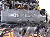 Honda D15B VTEC Jdm engine for EX grade Civic for 1990-1995 model.