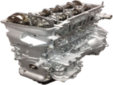 2007 Toyota Camry 4 cylinder 2AZ rebuilt engine
