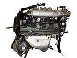 1999 Toyota Camry 3SFE JDM engine