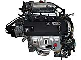 Honda ZC JDM version engine for 1990-1995 Civic Non Vtec model.