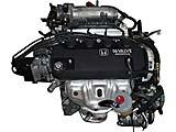 1994 Honda Civic ZC SOHC engine for LX, DX Civic