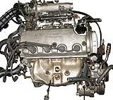 Honda D15B Vtec-E JDM version engine for EX Civic