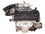 1997 JDM Honda CRV B20B engine