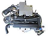 2000 Honda CRV B20B engine