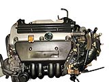 2005 Honda CRV Japan made K24A Engine.