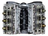 J35A7 Honda Odyssey EX-L grade 2005 year rebuilt engine