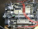 Acura C27A engine