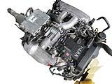 Lexus 2JZ GE VVTI engine