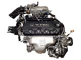 2000 Honda Accord F23A engine