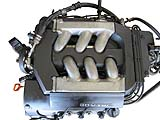 Honda Accord 2000 V6 3.0 ltr J30A engine