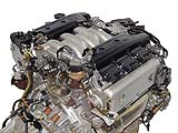 Acura C32A JDM engine