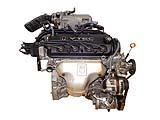Honda Accord F23A 4 cylinder engine