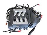 Honda Accord J30A engine for year 2000