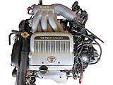 Lexus 3VZ engine