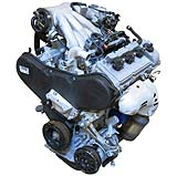 Lexus 1MZ engine for ES300