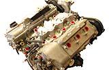 Lexus 3MZ FE Japanese engine for ES300