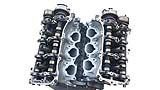 Lexus 2GR FE rebuilt engine