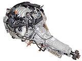 Lexus 1UZ FE VVTI engine for GS400
