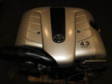 Lexus 3UZ FE JDM engine for Lexus GS430