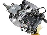 Lexus 2JZ GE JDM engine for IS300