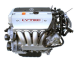 Acura RSX Type S Japanese engine