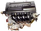 Toyota 1ZZ FE Japanese engine for Toyota Corolla