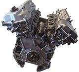 Toyota 3MZ VVTI used Japanese engine