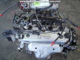 Honda F22B non Vtec JDM engine for LX & DX ACCORD