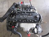 Honda F23A Japanese engine for Accord 1998 to 2002