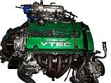 Honda Prelude H22A Vtec Japanese engine