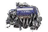 Honda Prelude H22A Vtec Japanese engine for 1995