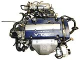 Honda H23A JDM engine for Honda Prelude 1996