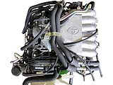 Japanese Toyota 5VZ engine for Toyota 4Runner for year 2000