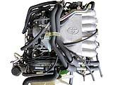 Japanese Toyota 5VZ engine for Toyota 4Runner for year 2002