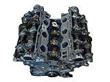 Rebuilt Toyota 5VZ engine for Toyota 4RUNNER