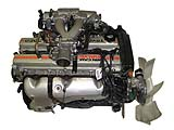 Toyota 7MGE JDM engine for Toyota Supra
