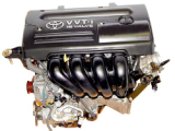 Toyota 1ZZ FE Japanese engine for Matrix