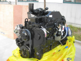 Cummins QSB 6.7 ltr engine
