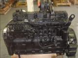 Cummins 6CT 8.3 ltr engine