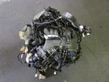 Nissan VG33 JDM Xterra engine