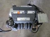Honda K20A Japanese engine for Civic SI