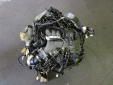 Nissan VG33 JDM engine for Nissan Quest